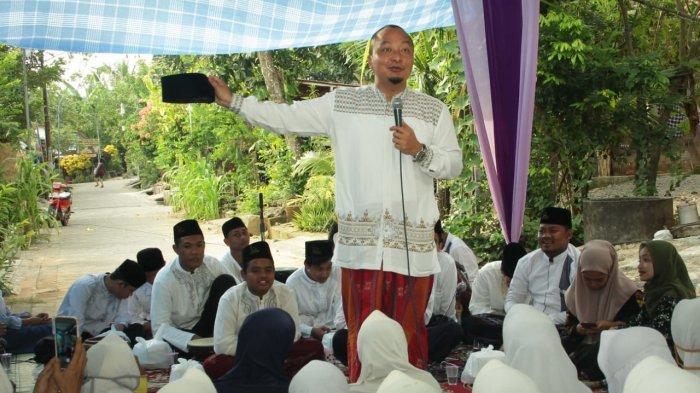 Tokoh Gerindra Yakin Kenaikan Tunjangan Perangkat Desa Mampu Optimalkan Pelayanan