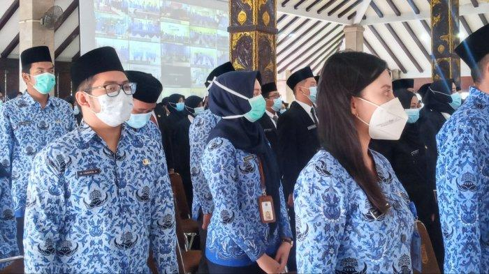 Bupati Malang Sanusi Larang ASN Mudik: Ada Teknis dan Sanksinya
