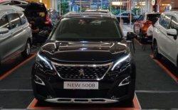 Genjot Penjualan, Astra Peugeot Surabaya Luncurkan Progam Promo Imlek