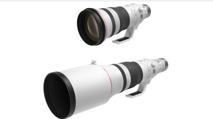 Bedah 2 Lensa Sultan untuk Kamera Mirrorless Canon, Super Telephoto Seharga Rp 200 Jutaan