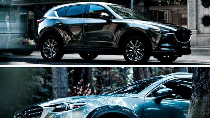 Mazda Laris Manis di Pulau Jawa, PT EMI Siap Gelar Pameran New Mazda CX9 dan CX5 di Jatim