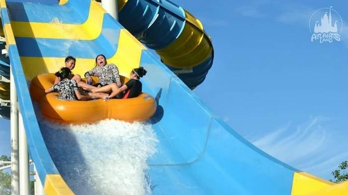 Harga Tiket Masuk 4 Wisata di Surabaya: Atlantis Land, Hutan Mangrove hingga KBS, Libur Akhir Tahun