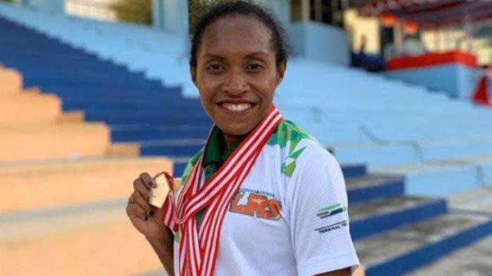 Sprinter Asal Jawa Timur Dukung Penuh Keputusan Pemerintah Soal Penundaan PON XX Papua 2020