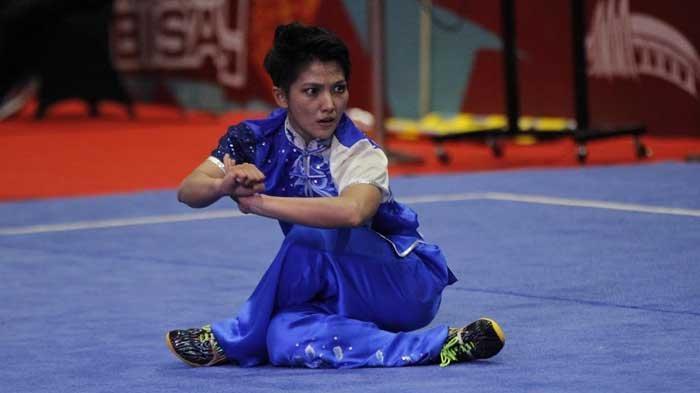 PON XX Papua 2021, Wushu Sumbang Satu Medali Perak dan Dua Perunggu untuk Jawa Timur