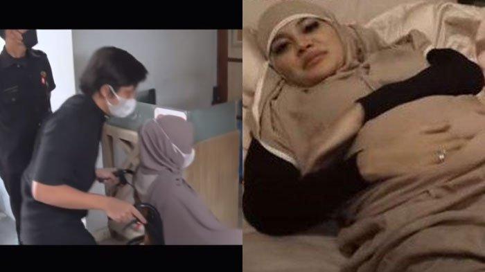 Pilu Aurel Hermansyah Keguguran, Ashanty Berduka, Istri Atta sempat Pendarahan hingga Diantar KD