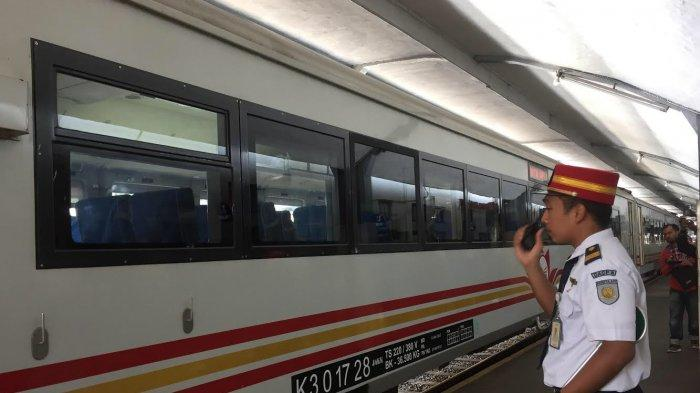 PT KAI Daop 8 Surabaya Mulai Operasikan Kereta Api di Masa Transisi New Normal, Berikut Daftarnya!