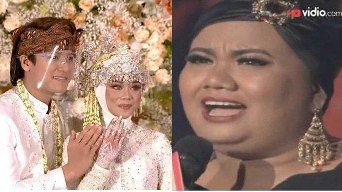 Aty Kodong berkilah bukan dirinya yang ditegur Soimah soal Lesty Kejora. Sindir fans Leslar.