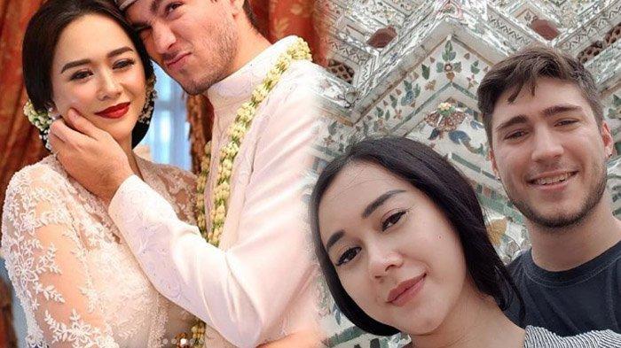 Aura Kasih Akui Nikahi Duda 24 Tahun yang Punya Anak, Blak-blakan Soal Mantan Istri dan Keluarganya