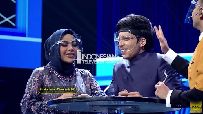 Aurel Hermansyah Semprot Raffi Ahmad Ajari Atta Halilintar Selingkuh, Sebut Grup WA Suami Nagita
