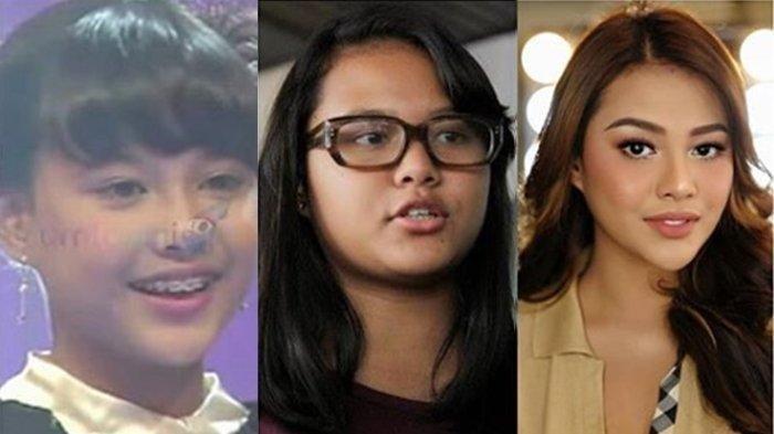 Aurel Hermansyah Kenang Masa Susah Tinggal di Ruko Bareng Anang, Sahur Mie Instan & Tidur Sama Tikus