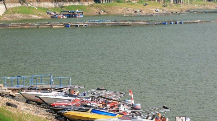 Minimalisir Tindak Asusila, Disbudparpora Ponorogo Pasang CCTV Di Telaga Ngebel