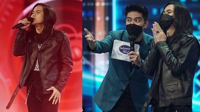 Axl Ramanda Indonesian Idol Tereliminasi, Padahal Dapat 4 Standing Ovation, Ini Top 10 yang Lolos