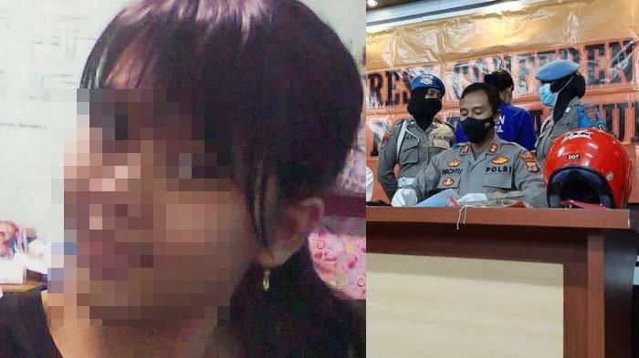 Gelagat Nani di Rumah setelah Beli Sianida untuk Tomy, Ayah Curiga? Kepribadian Dikuak Polisi: Goyah