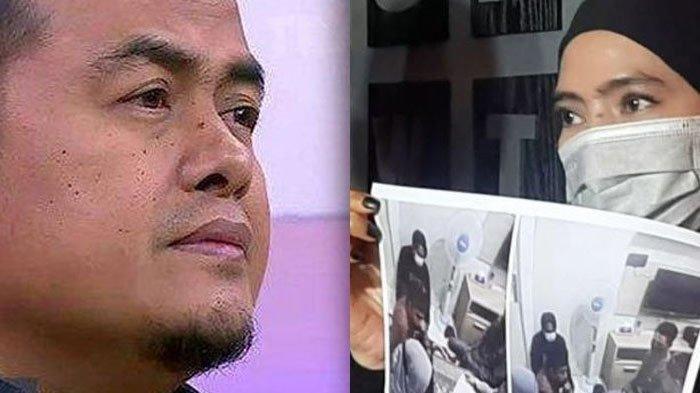 Ayah Taqy Malik Dituding Lakukan Kekerasan Seksual ke Marlina Octaria, Organ Vital Istri Siri Cedera