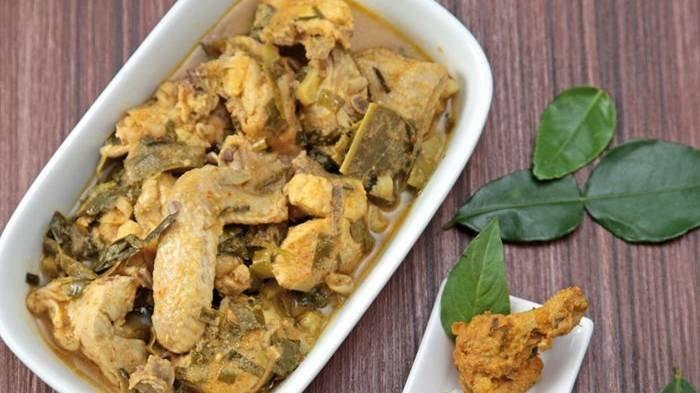 Resep Menu Buka Puasa Hari Ini, 3 Kreasi Ayam Woku, Ini Bahan-bahan yang Diperlukan & Cara Bikinnya