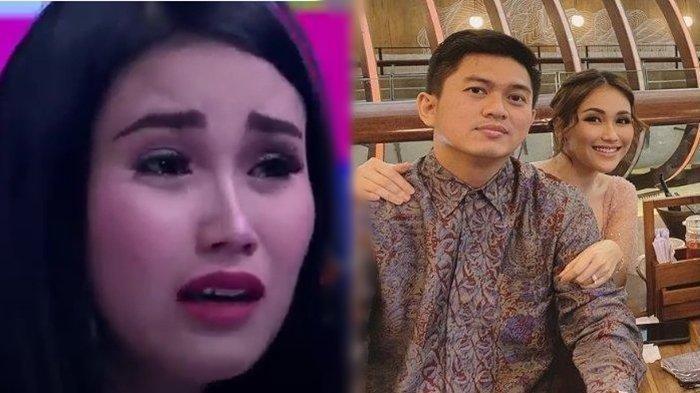 Ayu Ting Ting batal menikah dengan Adit Jayusman.