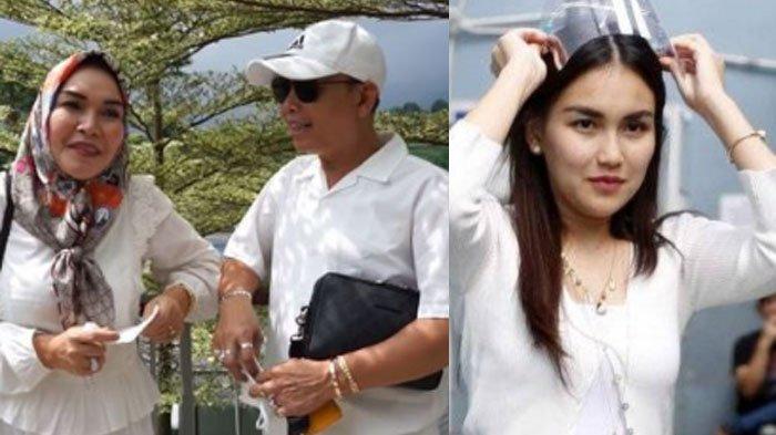 Kepergok Hobi Umi Kalsum & Ayah Rozak, Pantas Ayu Ting Ting Jadi ATM Berjalan: Kalau Gak Aku Diusir
