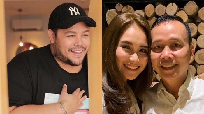 Ayu Ting Ting Beri Pelajaran Haters Didukung Ivan Gunawan, Ruben Onsu Nyindir: Jangan Gelisah Sayang