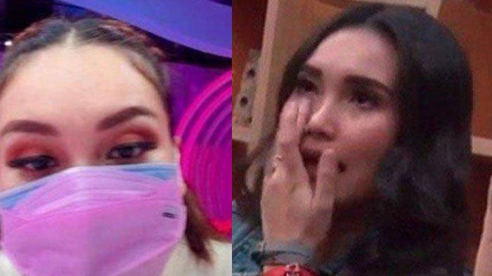 Akhirnya 'Topeng' Ayu Ting Ting Dibongkar, Alasan Ingin Angkat Kaki dari Indonesia, Ayu Ogah Ngaku