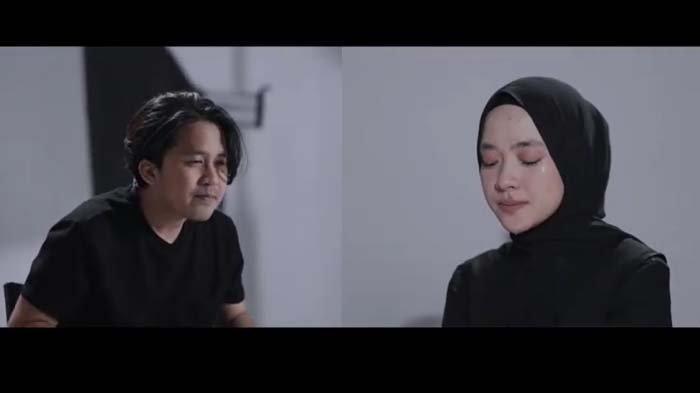 Nissa Sabyan Elus Perus Buncit Viral, Ibu Bungkam Melengos Masuk Rumah, Beda Respons Keluarga Ririe