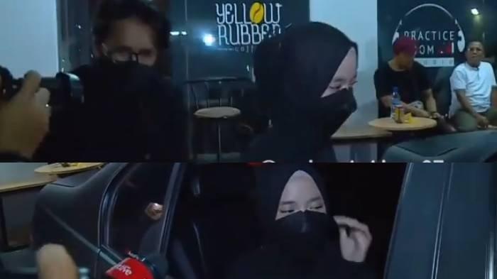 Nissa Sabyan Salting saat Live Tampil di TV? Beda Gelagat ke Ayus dan Personel Lain, Ingin Ubah Imej
