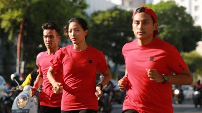 Peringati Hari Sumpah Pemuda, AZA Virtual Run bisa diikuti dari Aceh sampai Papua.Pendaftaran mulai 8 September 2020.