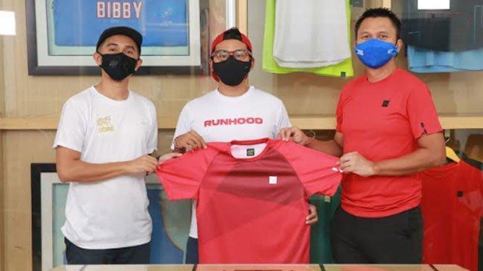 AZA dan RunHood Ajak Masyarakat Indonesia Lari Lawan Covid-19, Ayo Ikut AZA Virtual Run!