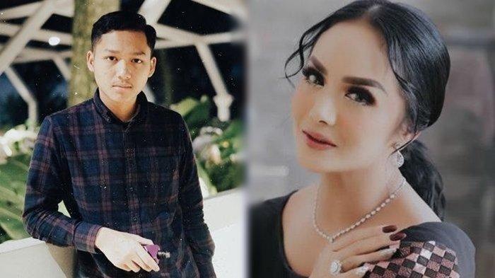 Krisdayanti Khawatir Anak Sakit Tapi Tak Diberitahu Anang-Ashanty, Adik Aurel Diwanti-wanti: Over