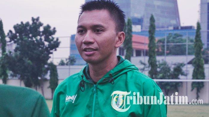 Persebaya Tantang Sarawak FA di Launching Tim Bertajuk Blessing Games, Catat Tanggal Mainnya