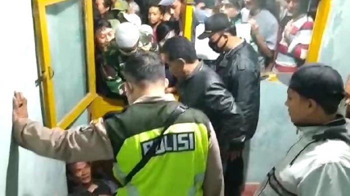 Pelaku Curanmor Yang Ditangkap Warga Kota Malang Meninggal, Keluarga Pelaku Tolak Lakukan Otopsi