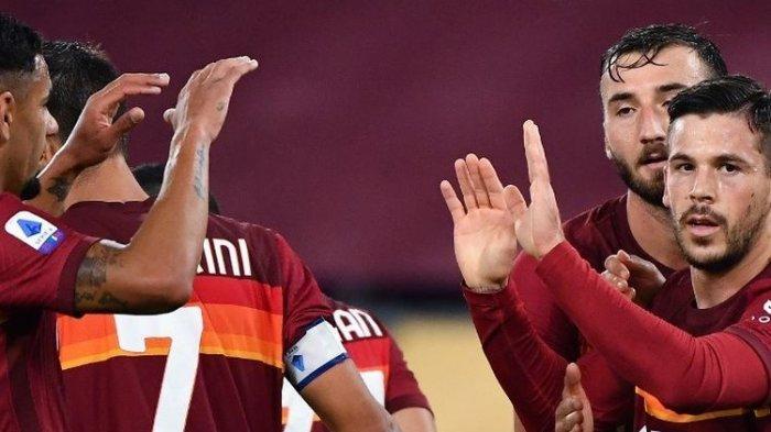 Rekap Hasil dan Klasemen Liga Italia - AS Roma Salip Juventus, AC Milan Nyaman di Puncak