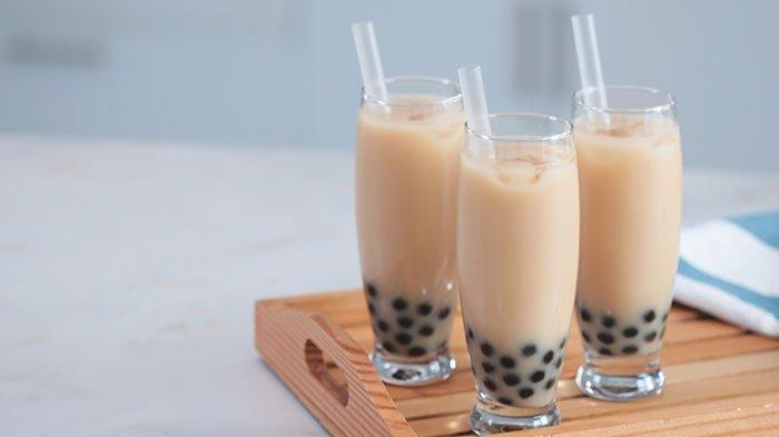 6 Bahaya Minum Teh Susu atau Milk Tea Berlebihan, Risiko Keguguran hingga Efek Samping Jerawat