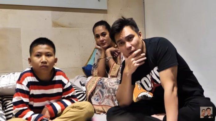 Baim Wong Minta Gilang Tak Atur Orang Tua, Ibu Si Anak Jujur soal Uang Pemberian Suami Paula: Nyetok