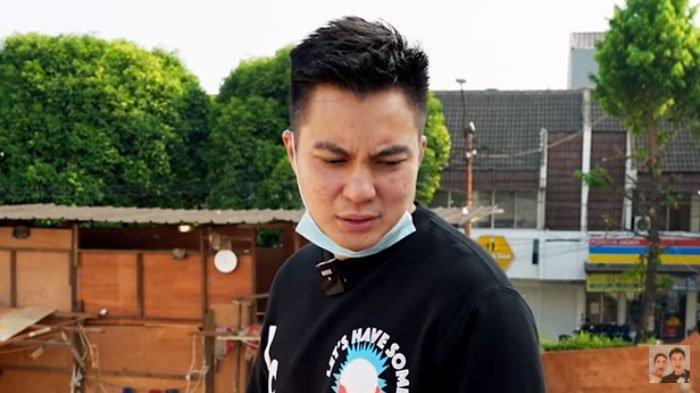 Baim Wong Marah Pecat Pekerja, 8 Bulan Rumah Tak Rampung Ada Kejanggalan, Ungkap Kelakuan Mandor