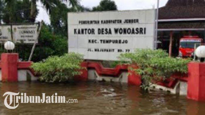 Empat Hari Banjir di Jember, Lebih dari 3.000 KK Terdampak