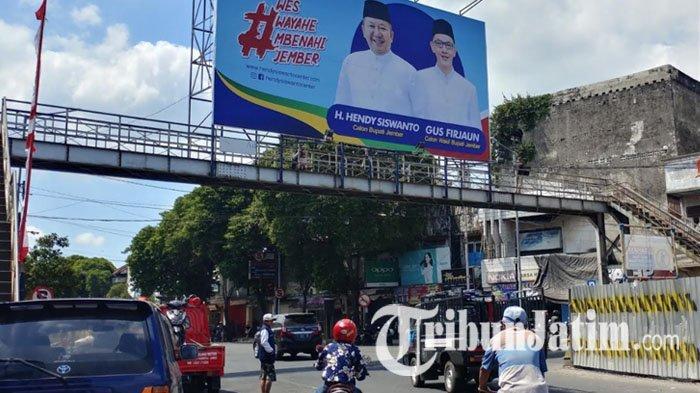 Rekomendasi Nasdem untuk Pilkada Jember 2020 Bakal Turun dalam Waktu Dekat, Hendy-Gus Firjaun?