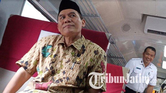Asalkan Prabowo Subianto Menang Pilpres 2019, Bambang Haryo Siap Maju Jadi Calon Wali Kota Surabaya