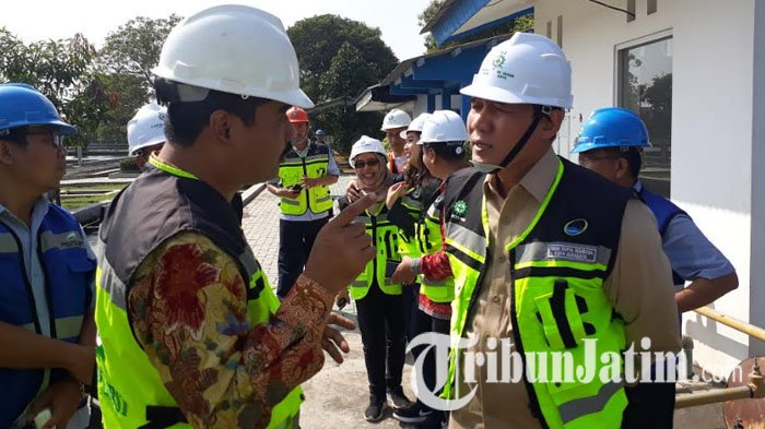 Bambang Haryo Akan Dorong Risma Kembalikan Deviden dari PDAM Surabaya untuk Penggantian Pipa