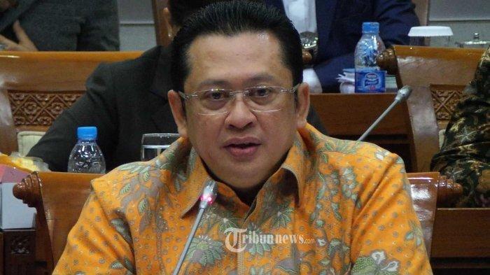 Daftar Harta Kekayaan Bambang Soesatyo, Ketua MPR RI Baru, Tercatat Punya 11 Koleksi Mobil Mewah