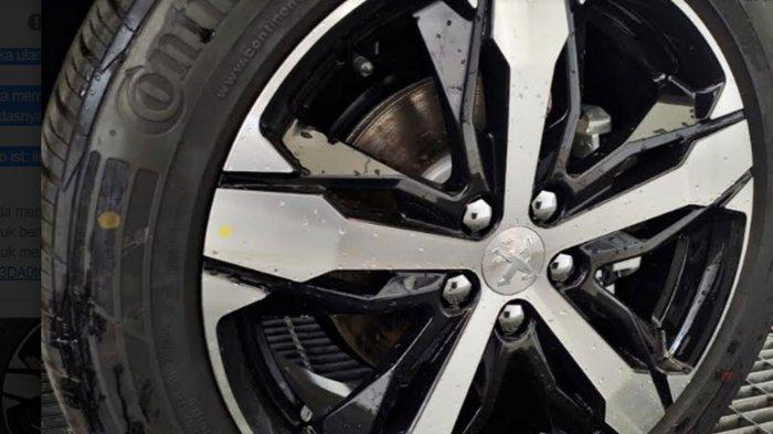 BAHAYA Mobil Bisa Ngelock Jika Abaikan Perawatan Roda, Simak Cara Antisipasinya dari Astra Peugeot