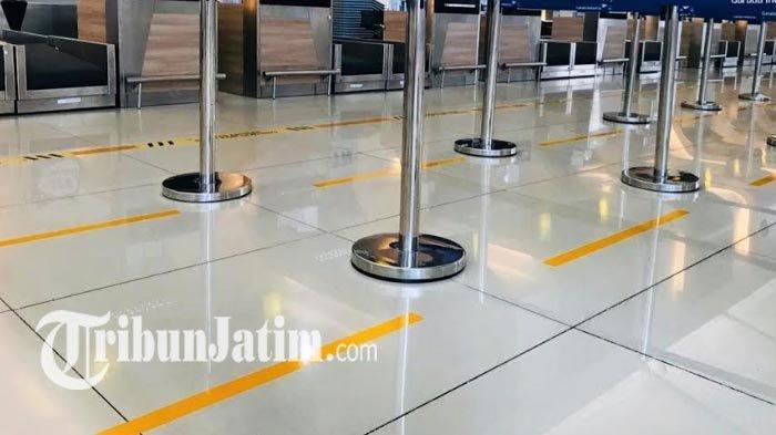 Masjid di Bandara Juanda dan Terminal Bungurasih Dinilai PWNU Jatim Rawan Penularan Covid-19