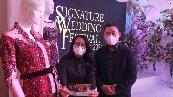 Bangkitkan Industri Wedding Jatim yang Sempat Terjun Bebas, KEO Gelar Signature Wedding Festival