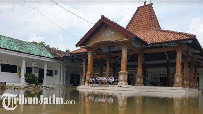 Ratusan Rumah di Desa Tempuran Kembali Terendam Banjir 27-45 Cm, Dapur Umum Dinsos Dibuka Lagi