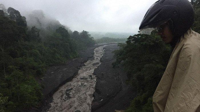 Antara Bencana dan Berkah di Balik Peristiwa Banjir Lahar Dingin Gunung Semeru Lumajang