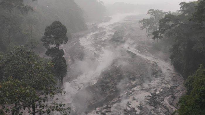 Lagi, Darurat Bencana Gunung Semeru Kembali Diperpanjang 7 Hari