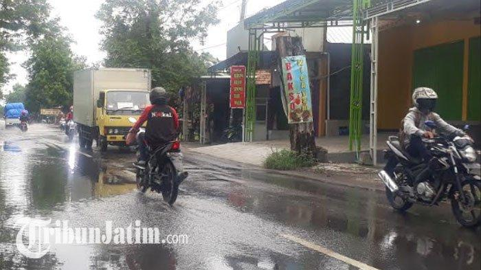 Rapat Penanganan Banjir Kali Lamong Batal Gegara Pemkab Gresik Tak Hadir, DPRD: Tidak Serius