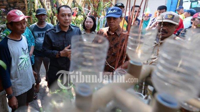 PLTSa Benowo Surabaya Ubah 1700 Ton Jadi Listrik Tiap Hari, Bakal Punya Teknologi PLTSa Thermal