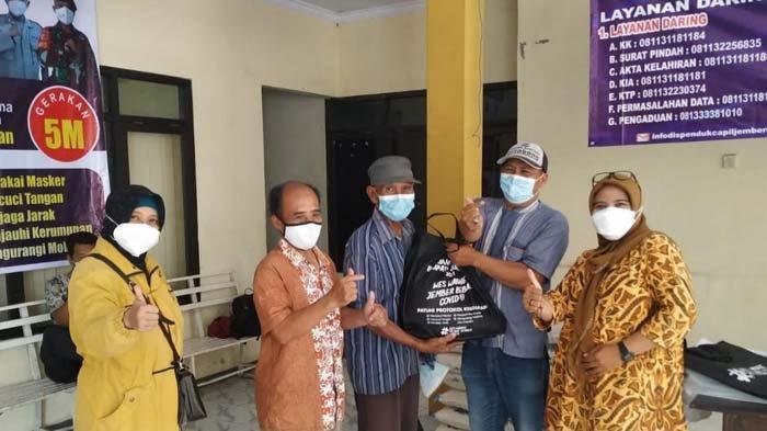 Targetkan Bantuan Beras BTT untuk 100.000 KK, Pemkab Serap Beras Petani Jember