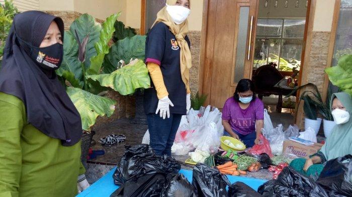28 Warga Positif Covid-19, Kelurahan Bandar Kidul Terapkan Isolasi Mandiri Dalam Pengawasan