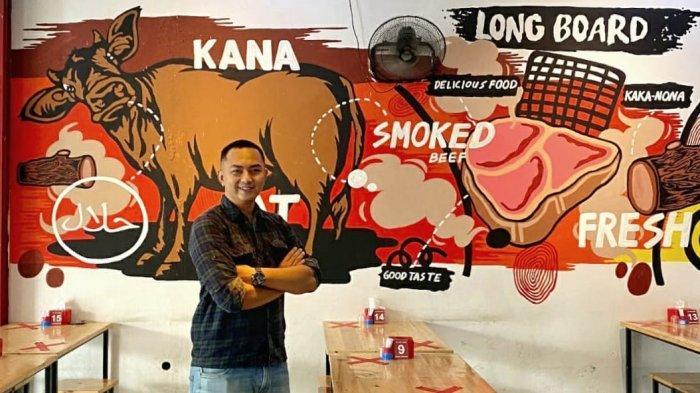 Kisah UMKM Populerkan Kuliner Indonesia Timur Se'i Sapi Kana dan Kontribusi Ekosistem Digital